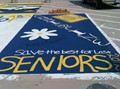Class of 2018- Paint Your Parking Space!