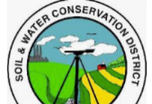 Huron County Soil and Water Conservation District Logo