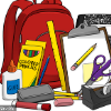 2020-2021 Elementary School Supplies