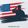 Veteran's Day Assembly Flier
