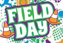 Elementary Field Day!