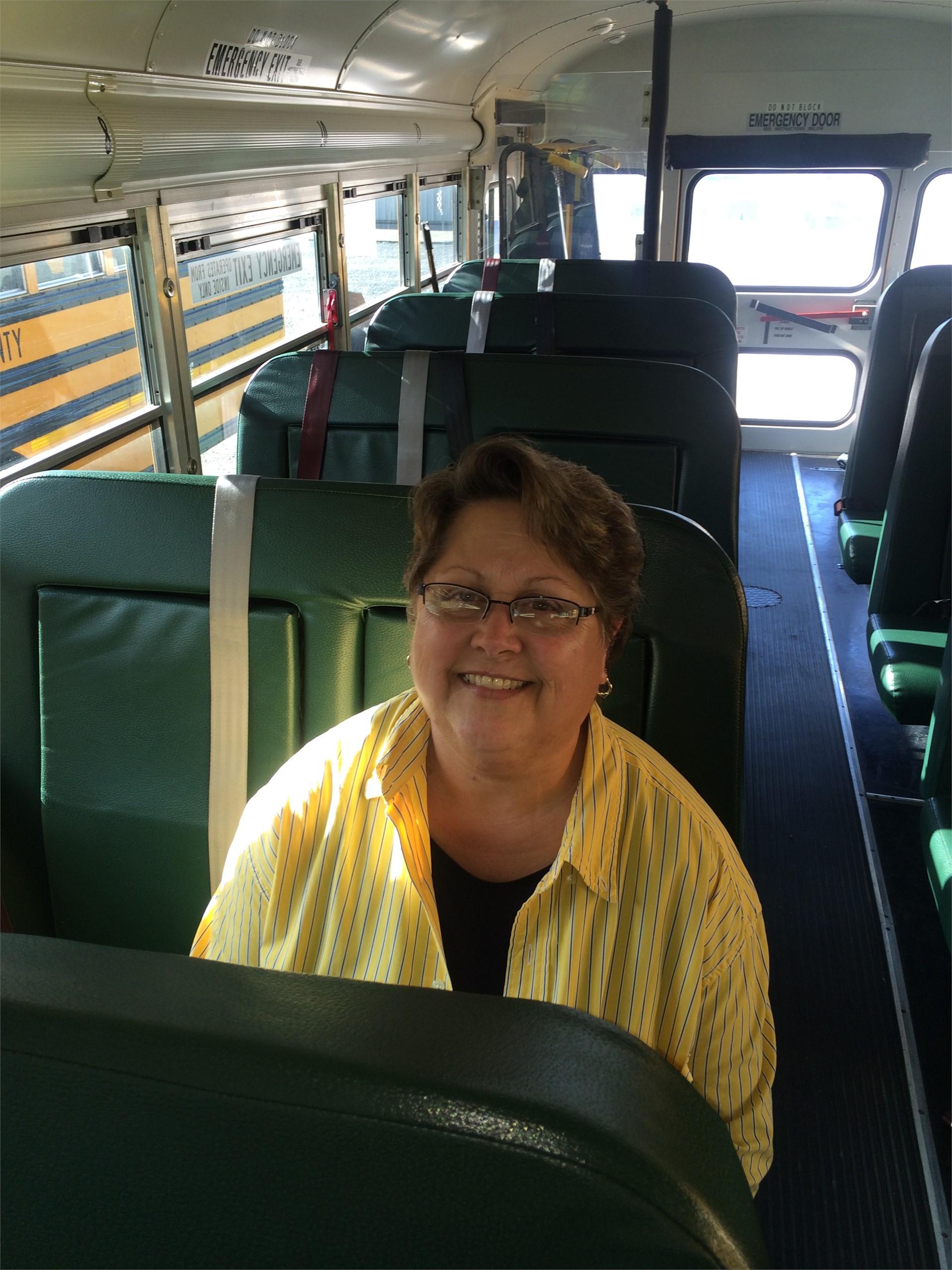 Ms. Gail Brown