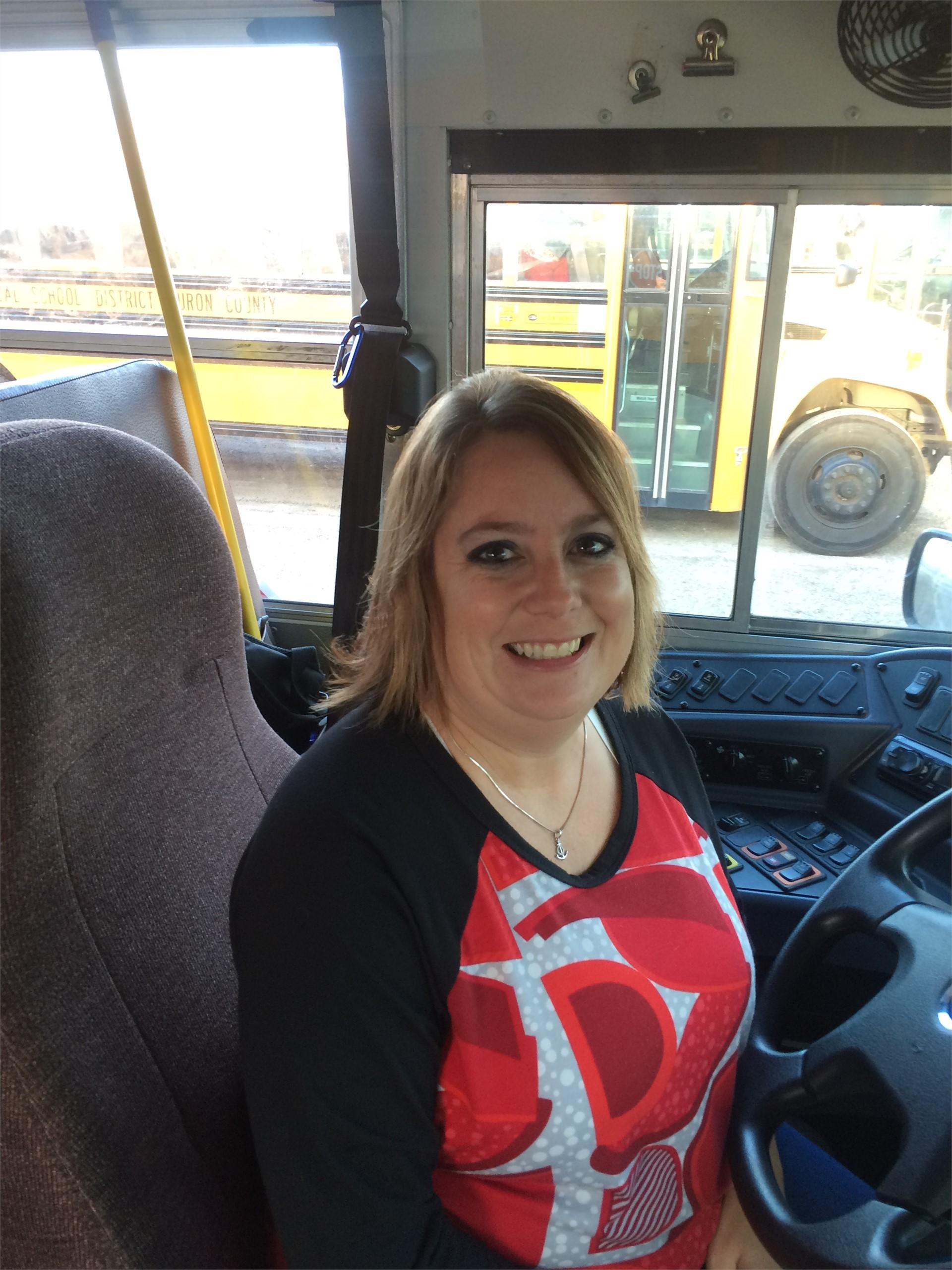 Ms. Tara Sanders