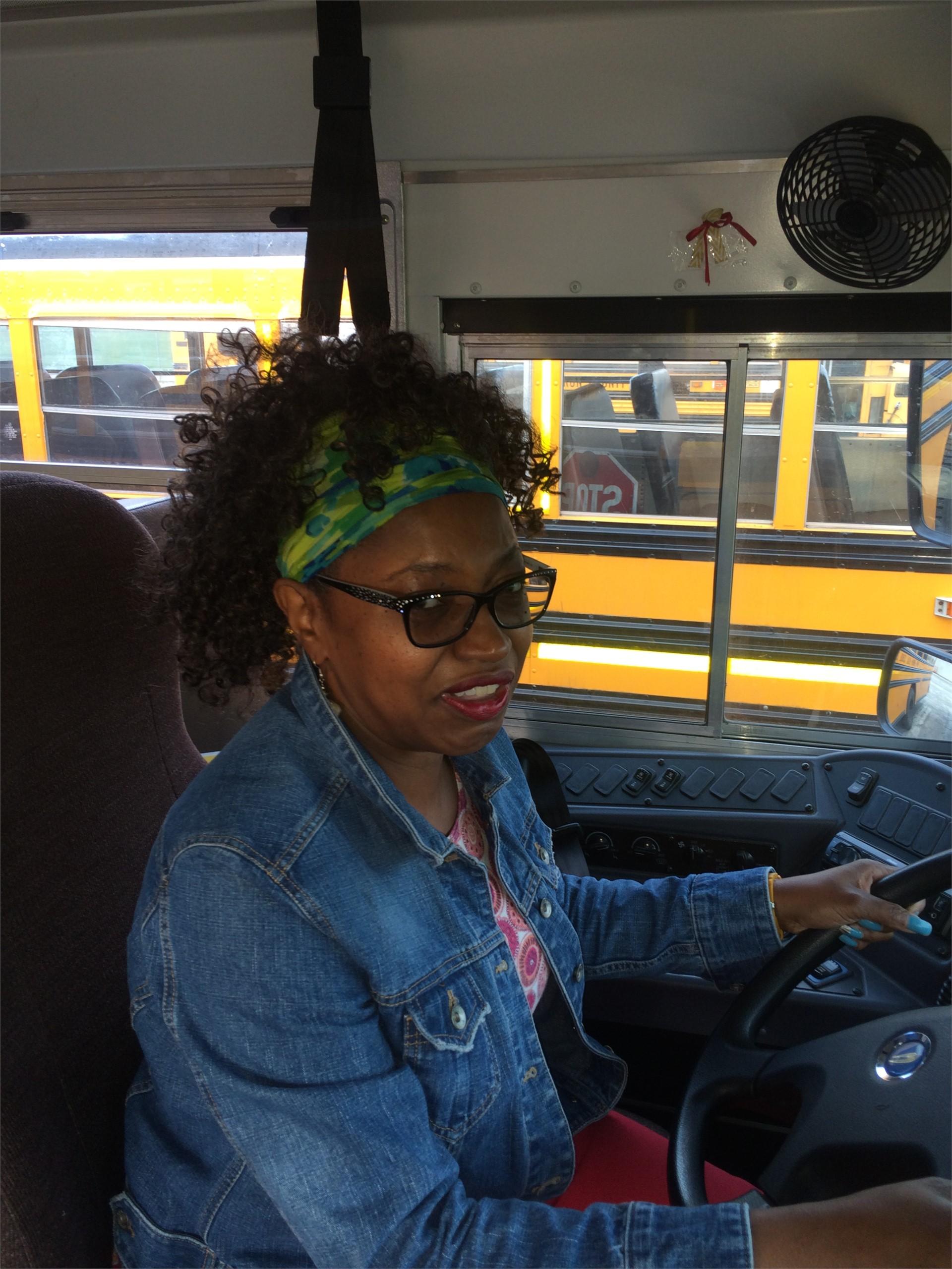 Ms. Nola Dillard