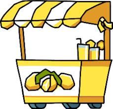 Lemonade Stand OSOB