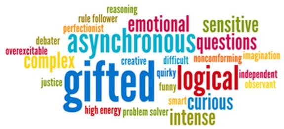 Gifted Wordle